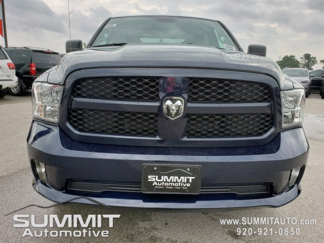 2019 Ram 1500 Crew Cab 4x4,  Pickup #9T81 - photo 17