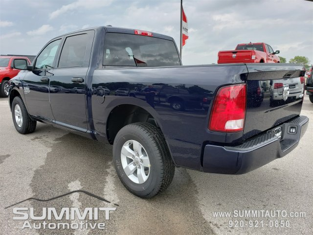 2019 Ram 1500 Crew Cab 4x4,  Pickup #9T81 - photo 2