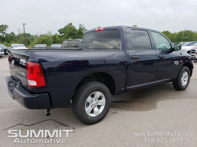 2019 Ram 1500 Crew Cab 4x4,  Pickup #9T81 - photo 20