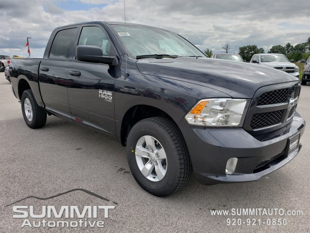 2019 Ram 1500 Crew Cab 4x4,  Pickup #9T85 - photo 21