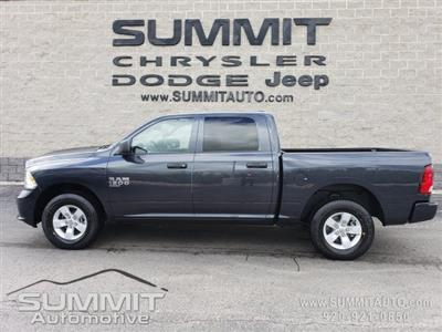 2019 Ram 1500 Crew Cab 4x4,  Pickup #9T85 - photo 1