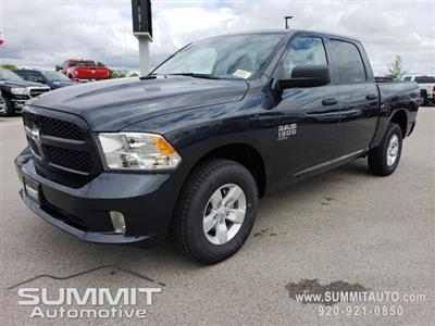 2019 Ram 1500 Crew Cab 4x4,  Pickup #9T85 - photo 18
