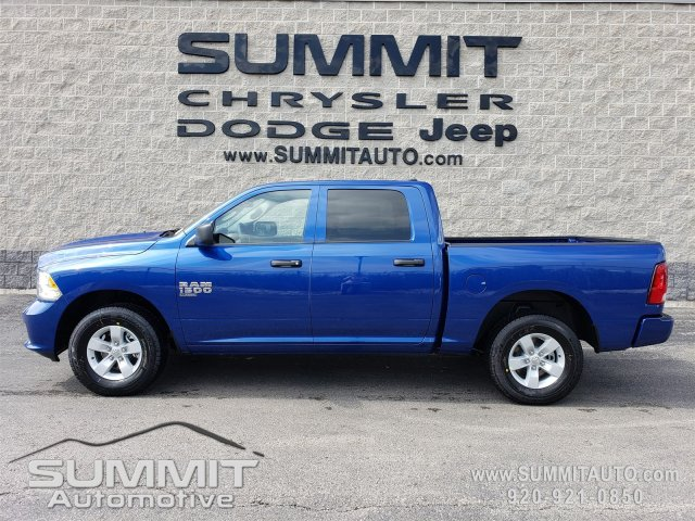 2019 Ram 1500 Crew Cab 4x4,  Pickup #9T86 - photo 1