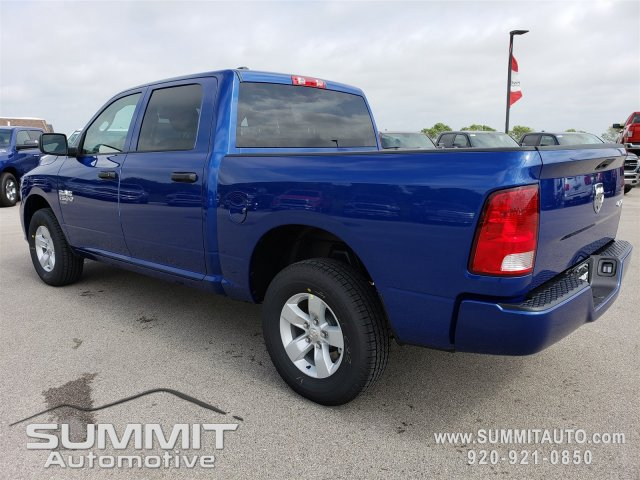 2019 Ram 1500 Crew Cab 4x4,  Pickup #9T86 - photo 2