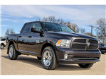 2018 Ram 1500 Crew Cab 4x4, Pickup #4725 - photo 4