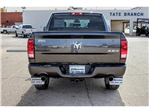 2018 Ram 1500 Crew Cab 4x4, Pickup #4725 - photo 6