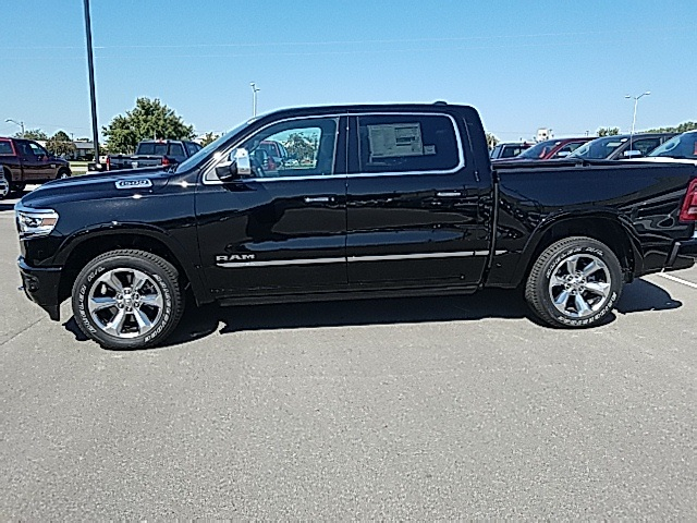 2019 Ram 1500 Crew Cab 4x4,  Pickup #R19015 - photo 5
