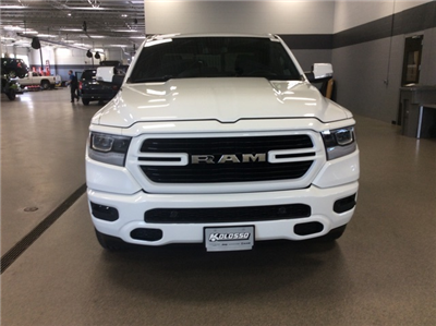 2019 Ram 1500 Quad Cab 4x4,  Pickup #R19042 - photo 3