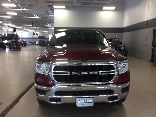 2019 Ram 1500 Crew Cab 4x4,  Pickup #R19047 - photo 3