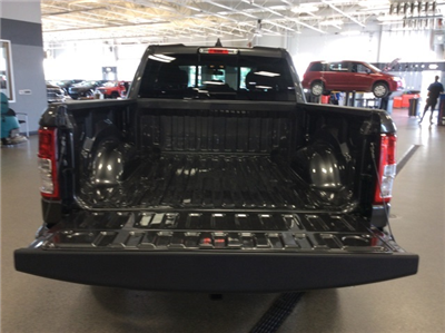 2019 Ram 1500 Quad Cab 4x4,  Pickup #R19061 - photo 10