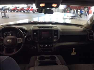 2019 Ram 1500 Quad Cab 4x4,  Pickup #R19061 - photo 12