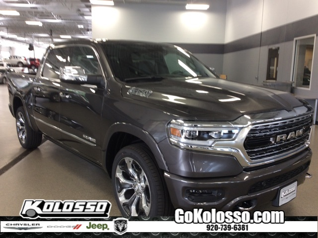 2019 Ram 1500 Crew Cab 4x4,  Pickup #R19064 - photo 1