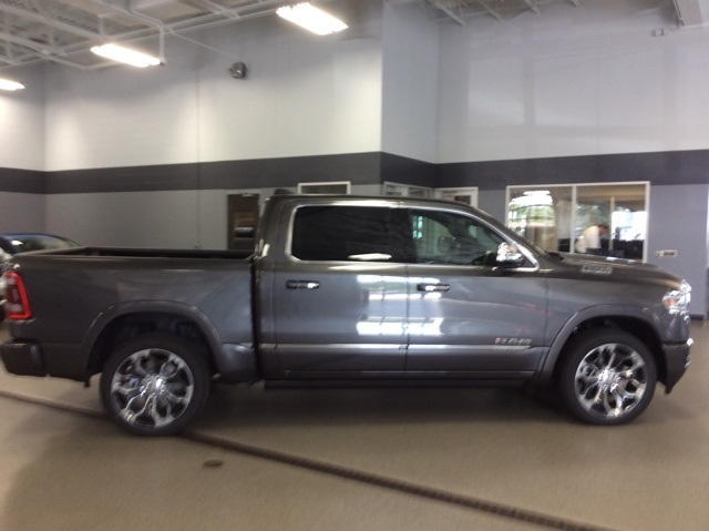 2019 Ram 1500 Crew Cab 4x4,  Pickup #R19064 - photo 8