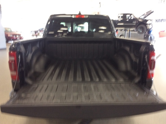 2019 Ram 1500 Crew Cab 4x4,  Pickup #R19066 - photo 11