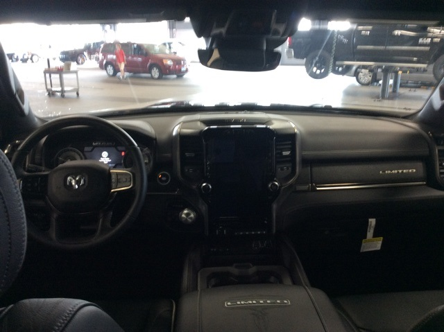 2019 Ram 1500 Crew Cab 4x4,  Pickup #R19066 - photo 12
