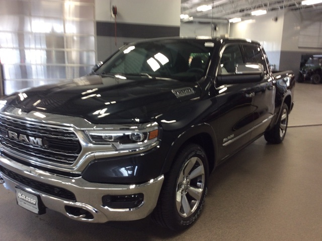 2019 Ram 1500 Crew Cab 4x4,  Pickup #R19066 - photo 3