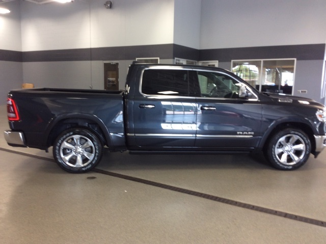 2019 Ram 1500 Crew Cab 4x4,  Pickup #R19066 - photo 8