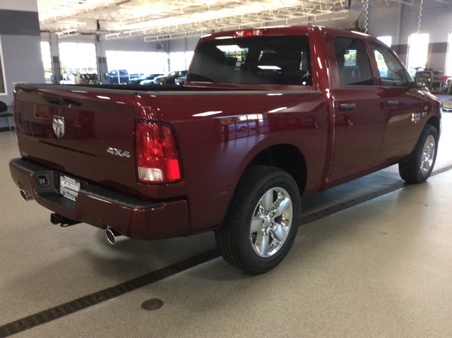 2019 Ram 1500 Crew Cab 4x4,  Pickup #R19086 - photo 2