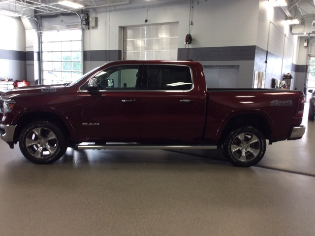 2019 Ram 1500 Crew Cab 4x4,  Pickup #R19088 - photo 5