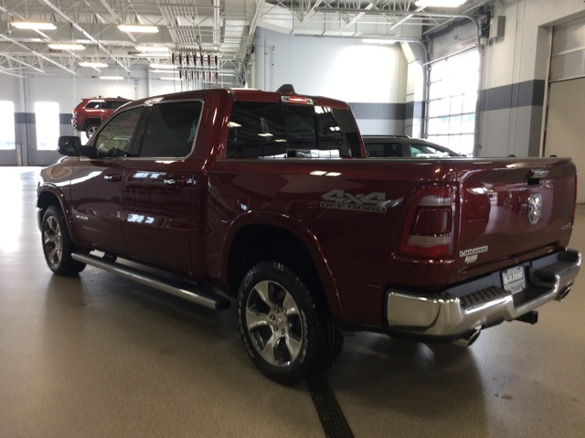 2019 Ram 1500 Crew Cab 4x4,  Pickup #R19088 - photo 6