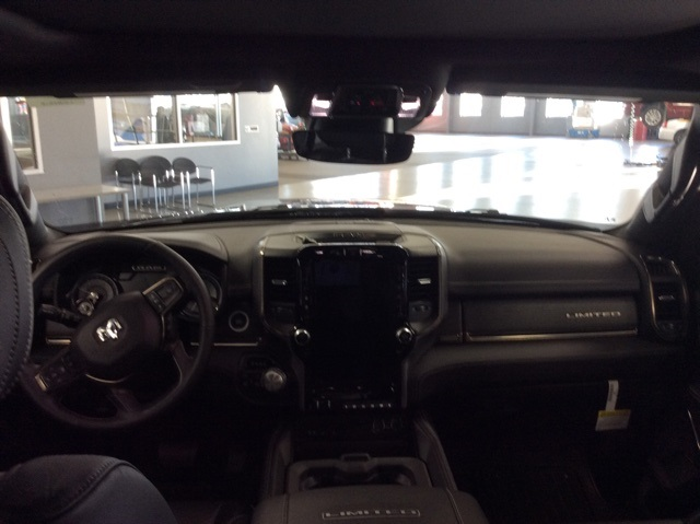 2019 Ram 1500 Crew Cab 4x4,  Pickup #R19095 - photo 11
