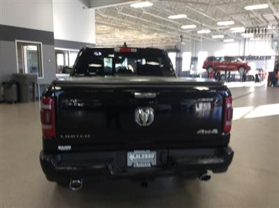 2019 Ram 1500 Crew Cab 4x4,  Pickup #R19095 - photo 7