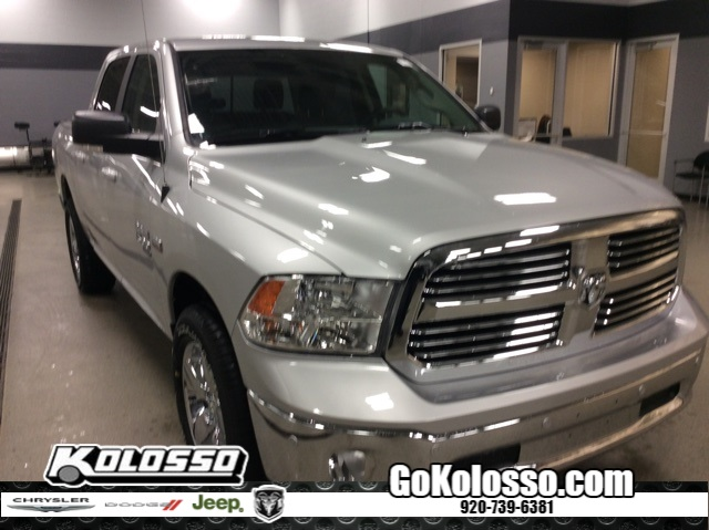 2019 Ram 1500 Crew Cab 4x4,  Pickup #R19105 - photo 1