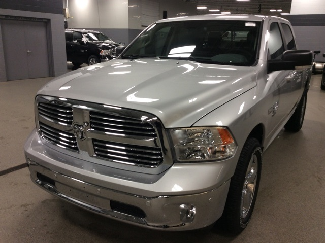 2019 Ram 1500 Crew Cab 4x4,  Pickup #R19105 - photo 4