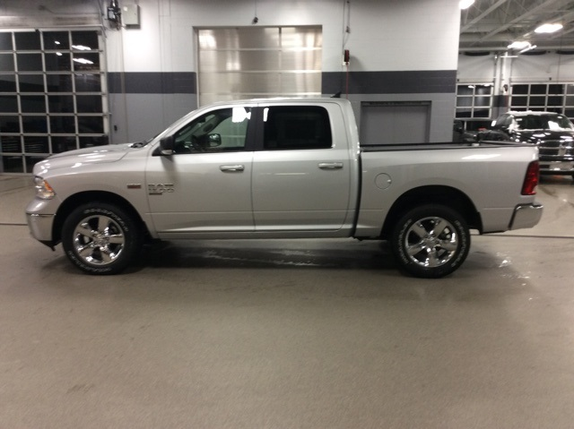 2019 Ram 1500 Crew Cab 4x4,  Pickup #R19105 - photo 5