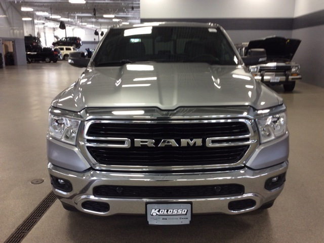 2019 Ram 1500 Crew Cab 4x4,  Pickup #R19114 - photo 3