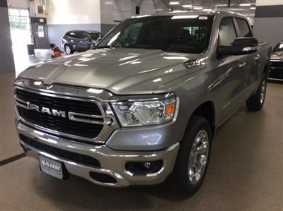 2019 Ram 1500 Crew Cab 4x4,  Pickup #R19114 - photo 4