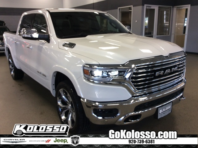 2019 Ram 1500 Crew Cab 4x4,  Pickup #R19115 - photo 1