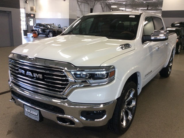 2019 Ram 1500 Crew Cab 4x4,  Pickup #R19115 - photo 4