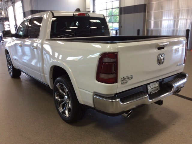 2019 Ram 1500 Crew Cab 4x4,  Pickup #R19115 - photo 6
