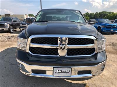 2019 Ram 1500 Crew Cab 4x4,  Pickup #R19117 - photo 3