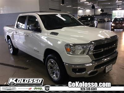 2019 Ram 1500 Crew Cab 4x4,  Pickup #R19118 - photo 1