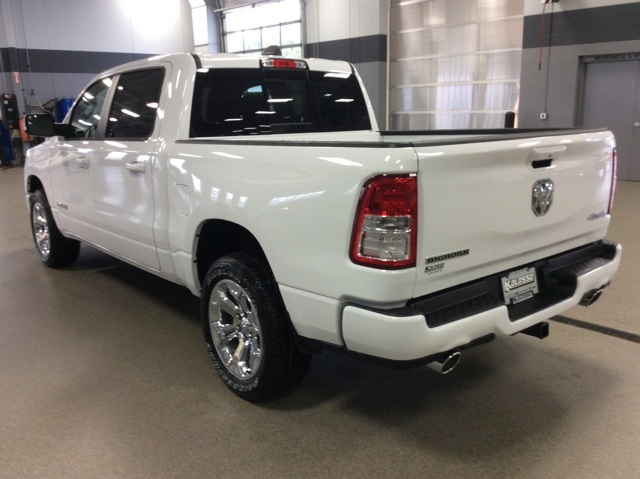 2019 Ram 1500 Crew Cab 4x4,  Pickup #R19131 - photo 6