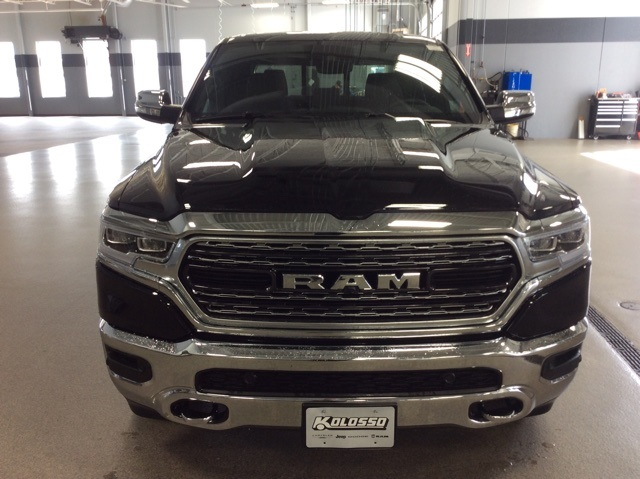 2019 Ram 1500 Crew Cab 4x4,  Pickup #R19132 - photo 3