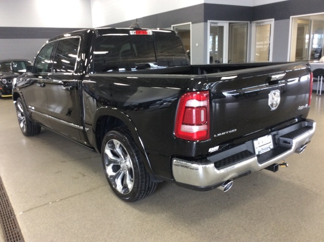 2019 Ram 1500 Crew Cab 4x4,  Pickup #R19132 - photo 6