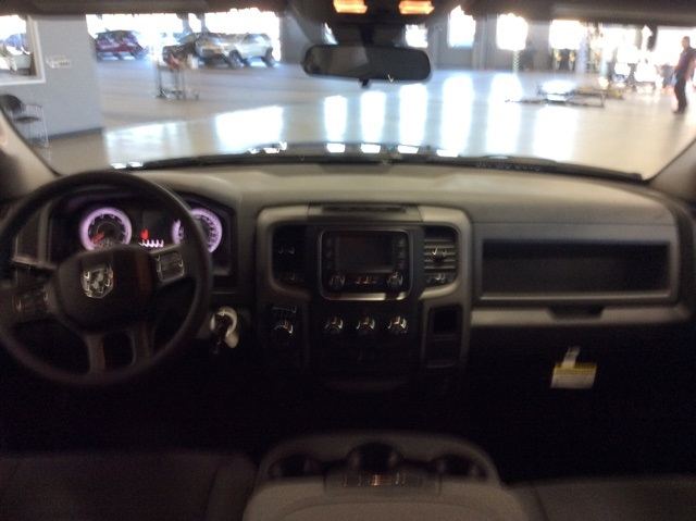 2019 Ram 1500 Crew Cab 4x4,  Pickup #R19137 - photo 11