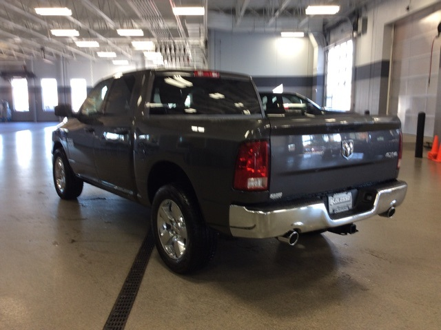 2019 Ram 1500 Crew Cab 4x4,  Pickup #R19137 - photo 6