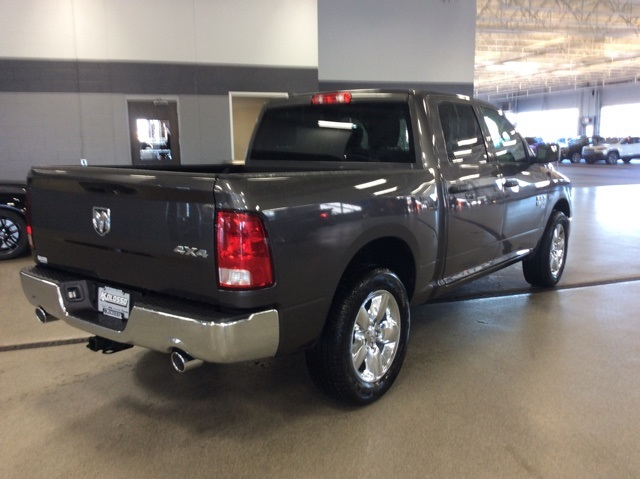2019 Ram 1500 Crew Cab 4x4,  Pickup #R19137 - photo 2