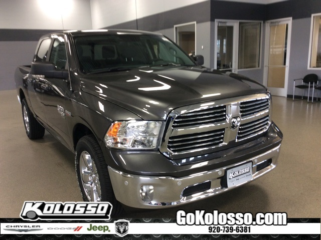 2019 Ram 1500 Crew Cab 4x4,  Pickup #R19140 - photo 1