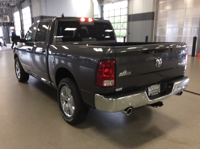 2019 Ram 1500 Crew Cab 4x4,  Pickup #R19140 - photo 6