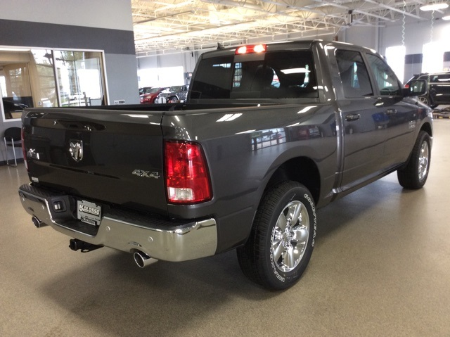 2019 Ram 1500 Crew Cab 4x4,  Pickup #R19140 - photo 2