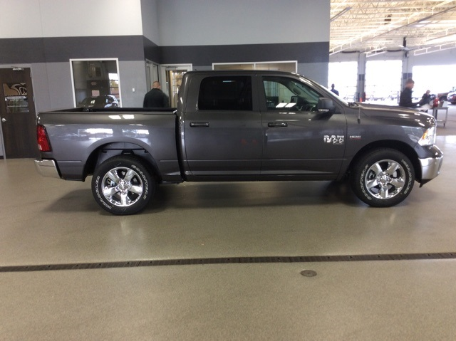 2019 Ram 1500 Crew Cab 4x4,  Pickup #R19140 - photo 8