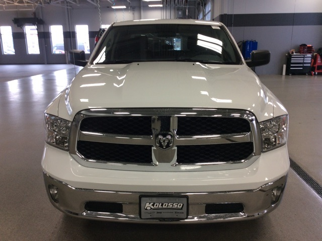 2019 Ram 1500 Crew Cab 4x4,  Pickup #R19143 - photo 3