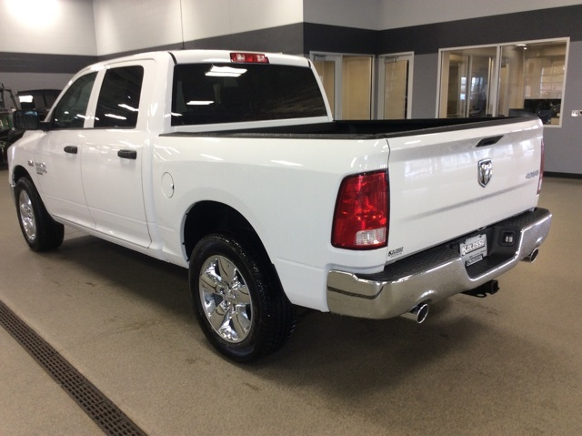 2019 Ram 1500 Crew Cab 4x4,  Pickup #R19143 - photo 6