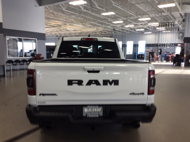 2019 Ram 1500 Crew Cab 4x4,  Pickup #R19146 - photo 7