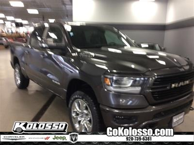 2019 Ram 1500 Crew Cab 4x4,  Pickup #R19154 - photo 1